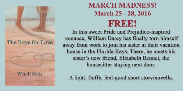 AD KEYS March 25-28 FREE