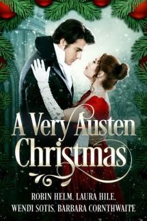 A Very Austen Christmas - eBook small
