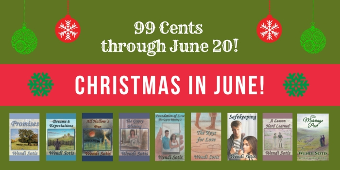 Christmas in June 2018 17-20